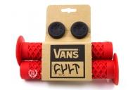 Грипсы Cult VANS Waffle, превью дополнительнаой фотографии 2