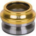 Рулевая Primo Headset , цвет: Золотой,