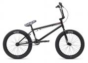 BMX Велосипед Stolen Casino XL 2018, цвет: Чёрный, , Ростовка: 21