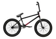 BMX Велосипед Stranger Level (2018), цвет: Чёрный, , Ростовка: 20.75
