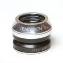 Рулевая Demolition Headset V2, цвет: Полированный,