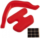 Защита Pro Tec Classic Skate Liner Kit, превью дополнительнаой фотографии 3