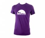 FlyBikes CAMPILLO/TRAIL, цвет: Фиолетовый, Размер: L