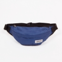 Рюкзак Anteater Сумка поясная mini , цвет: Синий,