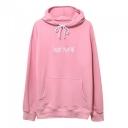 Ziq & Yoni BLACK, цвет: Розовый, Размер: M