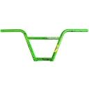Руль Fiction Monkey Bar, цвет: Зелёный шторм, Подъём: 9.5