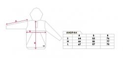 Куртка  , превью дополнительнаой фотографии 2