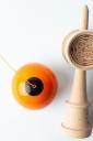 Кендама Sweets Kendamas Boost Radar / Orange, превью дополнительнаой фотографии 5