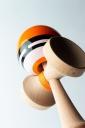 Кендама Sweets Kendamas Boost Radar / Orange, превью дополнительнаой фотографии 2