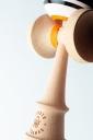 Кендама Sweets Kendamas Boost Radar / Orange, превью дополнительнаой фотографии 3