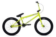 BMX Велосипед Stolen Casino RHD 2016, цвет: Жёлтый, , Ростовка: 20,25