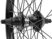 Колесо Cult Crew FC Complete Wheel, превью дополнительнаой фотографии 2