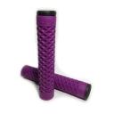 Грипсы Cult VANS Waffle (Flangeless), цвет: Фиолетовый, Длина : 150