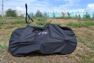 Сумка Leva Velobags BMX, превью дополнительнаой фотографии 4