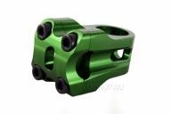 Вынос Simple Eduards Zunda, цвет: Зелёный, Длинна: 49, Подъём: 16, Загрузка: FrontLoad