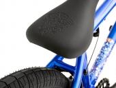 BMX Велосипед FlyBikes Nova 18 (2018) Blue, превью дополнительнаой фотографии 3