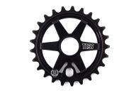 Звезда Imperial Bikes TE-37 Colour, цвет: Чёрный, Кол-во зубьев: 25 зубов
