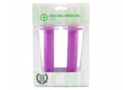 Грипсы Macneil Traveler, цвет: Фиолетовый, Длина : 140