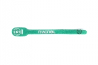 Тормоз Macneil липучка для тросика, цвет: Зелёный, Размер: 0