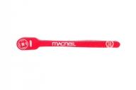 Тормоз Macneil липучка для тросика, цвет: Красный, Размер: 0