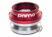 Рулевая Primo Headset , цвет: Красный,