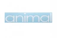 Animal Logo плоттерная, цвет: Белый,