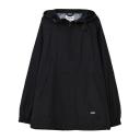 Куртка Ziq & Yoni Анорак City Cruiser AW16, цвет: Чёрный, Размер: M