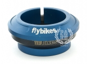 Рулевая FlyBikes Regular, цвет: Синий,