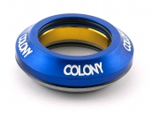 Рулевая Colony Headset, цвет: Синий,