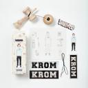 Кендама KROM DJ / Pro Mod / Dwesty, превью дополнительнаой фотографии 3