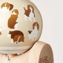 Кендама KROM Sosohan / Animals / Beagle (Dog), превью дополнительнаой фотографии 5
