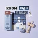 Кендама KROM Sosohan / Animals / Cat, превью дополнительнаой фотографии 7