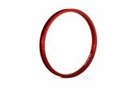 Обод Proper Magnalite, цвет: Красный, Кол-во спиц: 36, Шов: Сварной