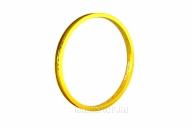 Обод Proper Magnalite, цвет: Золотой, Кол-во спиц: 36, Шов: Сварной