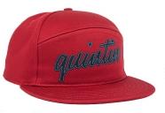 Кепка Quintin National, цвет: Красный, , Вид: hybrid