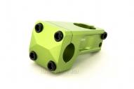 Вынос FlyBikes Potencia, цвет: Зелёный, Длинна: 50, Подъём: 5, Загрузка: FrontLoad