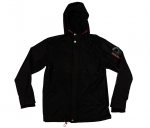 Куртка Quintin Garrison, цвет: Чёрный, Размер: M