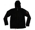 Куртка Quintin Garrison, цвет: Чёрный, Размер: L