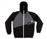 Куртка Quintin Plus, цвет: Чёрный, Размер: S