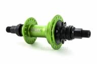 Задняя втулка Primo Remix , цвет: Зелёный, Сторона: LHD, , , Крепление : ось 14мм