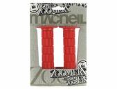 Грипсы Macneil Zoomer, цвет: Красный, Длина : 143