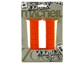 Грипсы Macneil Zoomer, цвет: Оранжевый, Длина : 143