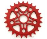 Звезда Primo Aneyerlator, цвет: Красный, Кол-во зубьев: 23