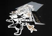 Animal Sticker Pack, превью дополнительнаой фотографии 2