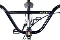 BMX Велосипед Academy Aspire (2018), превью дополнительнаой фотографии 1