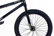 BMX Велосипед Academy Aspire (2018), превью дополнительнаой фотографии 2