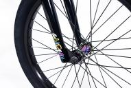 BMX Велосипед Academy Aspire (2018), превью дополнительнаой фотографии 3