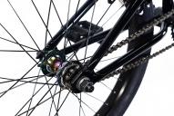 BMX Велосипед Academy Aspire (2018), превью дополнительнаой фотографии 8