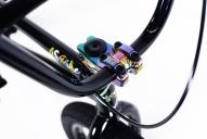 BMX Велосипед Academy Aspire (2018), превью дополнительнаой фотографии 6