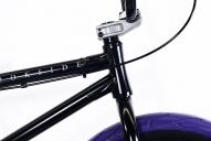 BMX Велосипед Division Brookside (2018), превью дополнительнаой фотографии 2